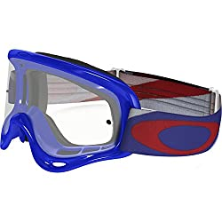 Oakley Xs O Frame Mx, Blue