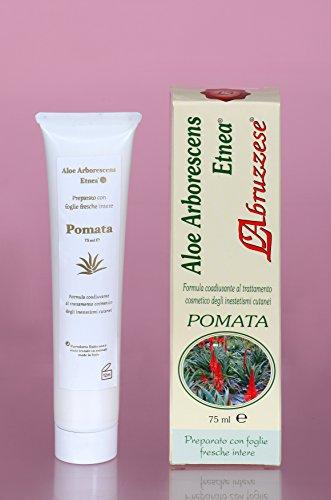 Pomata Aloe Arborescens Etnea - ml 75