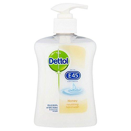 dettol-lavado-de-miel-mano-e45-250ml