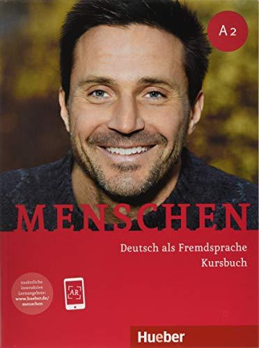 Menschen. Deutsch als Fremdsprache. A2. Kursbuch. Per le Scuole superiori. Con espansione online
