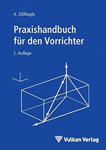 Praxishandbuch für den Vorrichter