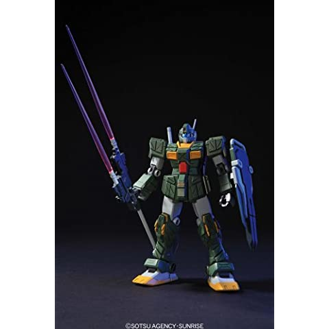 Gundam RGM-79FP GM Striker HGUC 1/144 Scale (japan import)