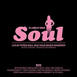 """Afficher """"Soul, le coffret idéal"""""""