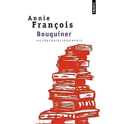 Bouquiner : Autobiobibliographie