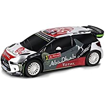 "Scalextric Compact - Citroën DS3 WRC ""Rally Portugal"" (C10231X300)"