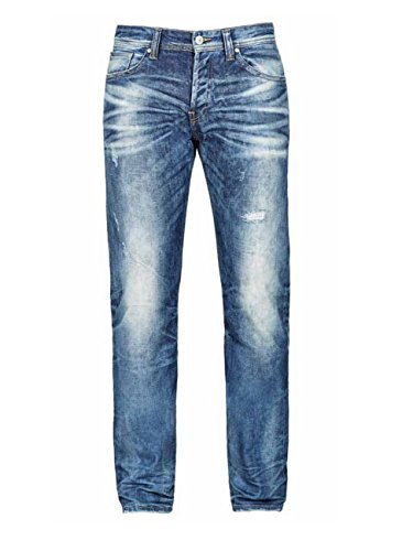 LTB Hollywood, Jeans Homme Declan Wash (4090)