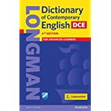 Longman Dictionary of Contemporary English (DCE) - 6th Edition: Englisch-Englisch (Einsprachige Wörterbücher)
