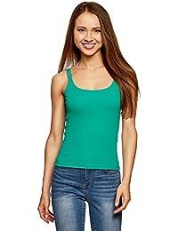 47ff61a4b1e71 Débardeurs - T-shirts et tops   Vêtements   Amazon.fr