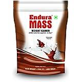 Endura Mass Weight Gainer - 400 G (Chocolate)