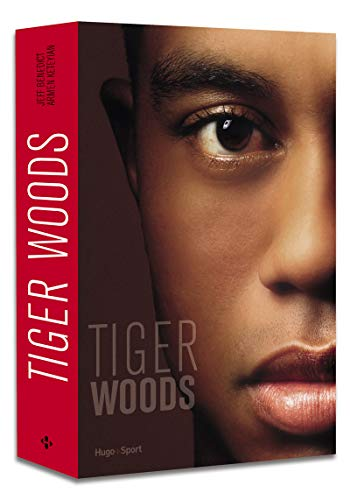 Tiger Woods par Jeff Benedict