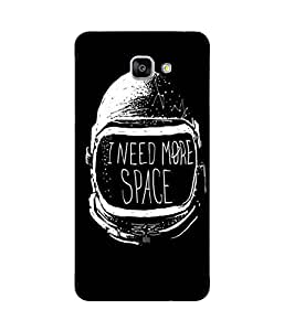 I Need More Space Samsung Galaxy A9 Case