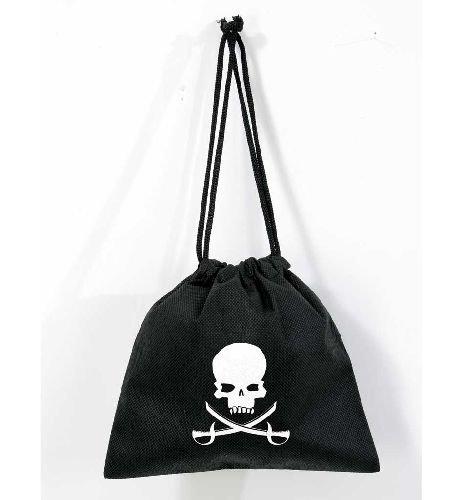 Piraten - Beutel Pirat Tasche ca 18cm