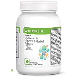 Herbalife Nutrition Mineral and Herbal Multivitamin, 90 Tablets