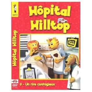 Hôpital hilltop Vol. 3 : Un rire contagieux