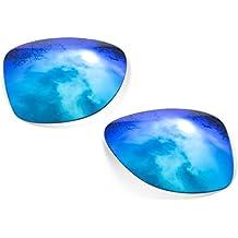 Sunglasses RestorerLentes Polarizadas de Recambio Ice Blue para Oakley Dispatch 2