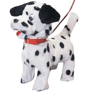 My Lovely Dalmatian Toy