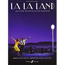 La La Land (Piano/Voice/Guitar) (Pvg)