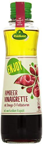 Kühne Enjoy Himbeer Vinaigrette / Dressing, 300 ml