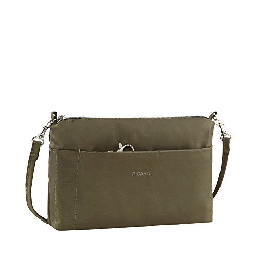 Picard - Switchbag, Borse a tracolla Donna Verde