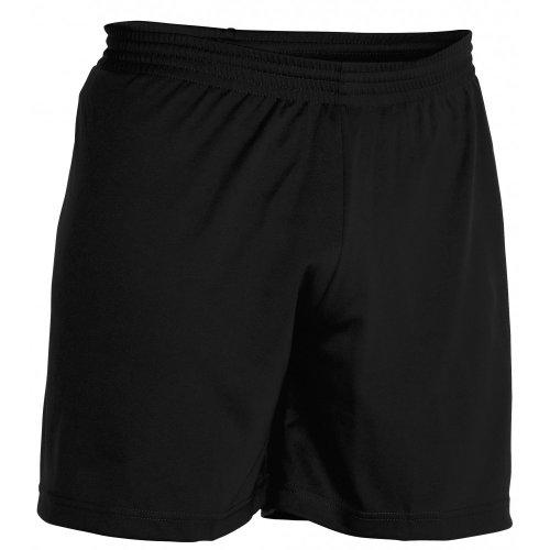 Stanno Club Short (ohne Innenslip) - black, Größe Stanno:XL