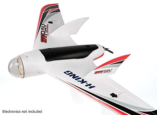 Preisvergleich Produktbild Hobbyking SkyRay FPV Flying Wing 1213mm EPO (Kit)