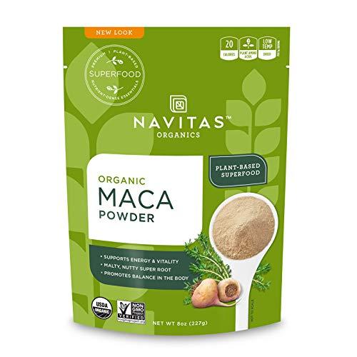 Navitas Naturals   Maca Powder   1 x 227g -