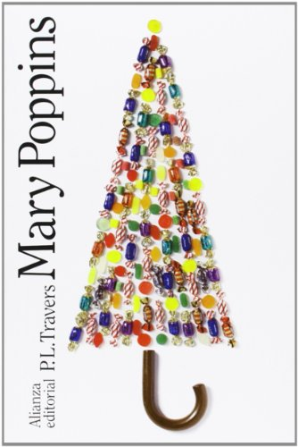 Mary Poppins (El Libro De Bolsillo - Literatura) por P. L. Travers