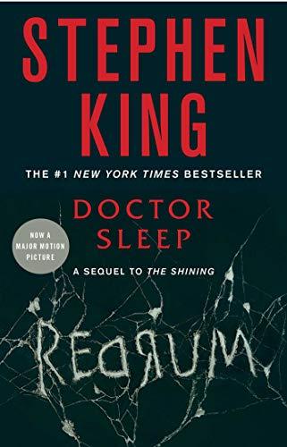 Doctor Sleep: A Novel (The Shining Book 2) (English Edition) -