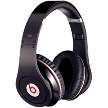 Beats by Dr. Dre STUDIO Black Auric. Monster
