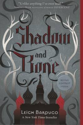 [( Shadow and Bone )] [by: Leigh Bardugo] [May-2013]