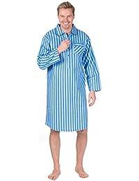Champion qualité pour Tom Franks Chemis'en coton brossé
