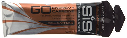 science-in-sport-go-isotonic-energy-gel-with-caffeine-60-ml-double-espresso-pack-of-6