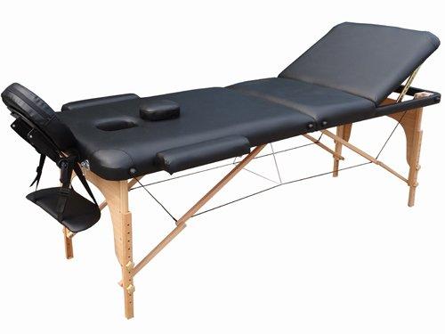 Zoom IMG-3 lettino massaggio classico 3 zone