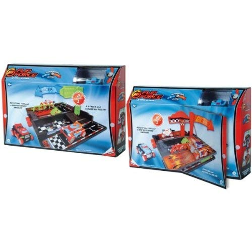 MACDUE - Playset Flip Force,, 3.md231902