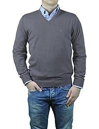 Redmond - Herren Pullover mit V-Ausschnitt in verschiedenen Farben (Art.Nr.: 600)