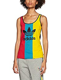ea241429b05 Amazon.co.uk: adidas Originals - Women: Clothing