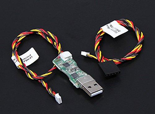 FrSky USB Updatekabel Adapterkabel FUC-3 FrUSB-3 -