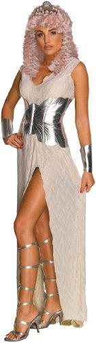 Kostüm Clash of the Titans Aphrodite (Of Titans Erwachsenen Clash Kostüme The Aphrodite)