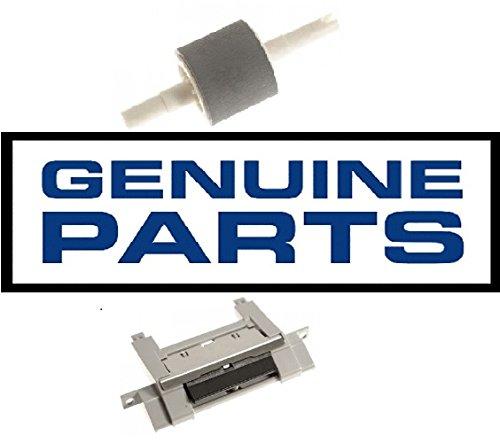 Hp Drucker Reparatur (HP LaserJet 1320N Q5928A Papierstau Reparatursatz)