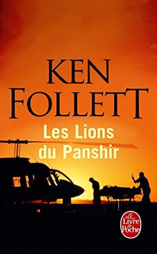 Les Lions du Panshir (Thrillers t. 7519) par Ken Follett