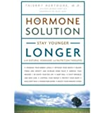 (Hormone Solution) By Dr Thierry Hertoghe (Author) Paperback on (Mar , 2004)