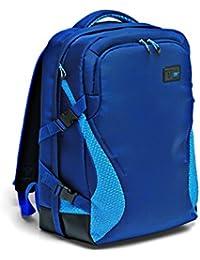 Roncato Zain0 Mochila escolar,  Azul (Blu)