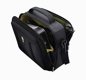 Caselogic HDC2 External Hard Drive Case and Ultra Portable PC Case
