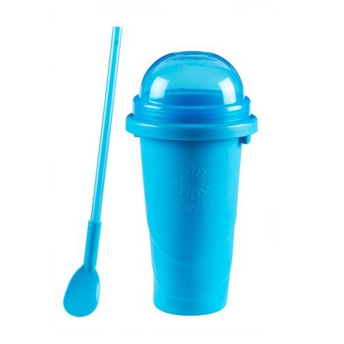 chill-factor-pressez-coupe-detrempe-maker-souffle-de-couleur-bleu