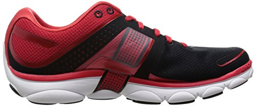 Brooks PureFlow 4 Chaussure De Course à Pied - SS15 Noir/Rouge