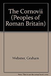 The Cornovii (Peoples of Roman Britain)