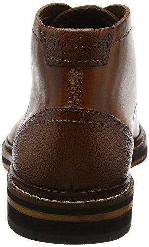 Ted Baker Azzlan, Classic Boots Brown Men (tan)