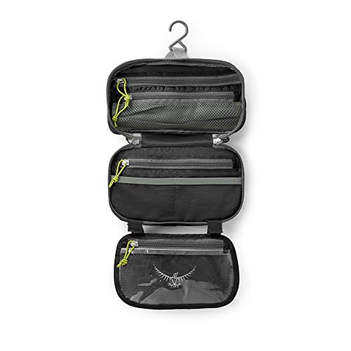 Zoom IMG-2 osprey ultralight washbag zip shadow