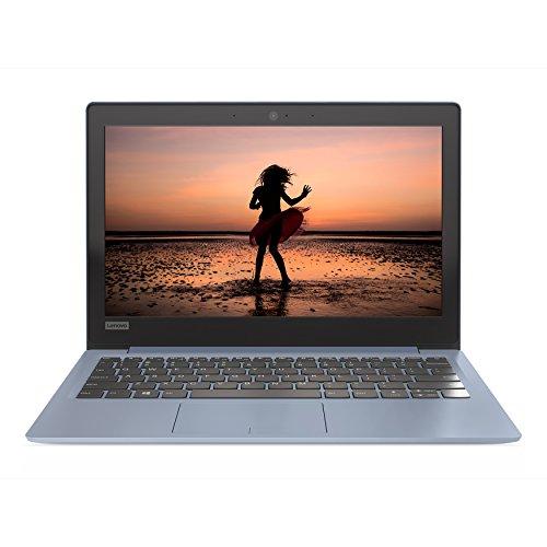 """Lenovo ideapad 120S Notebook, Display 14"""" Full HD, Processore Intel N4200, 128GB SSD, RAM 4GB, Windows 10, Blue"""