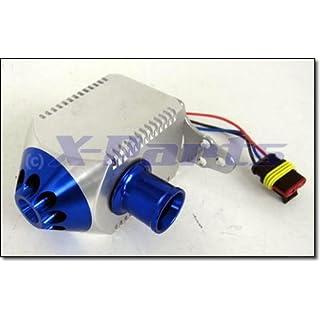 Blow Pop Off Ventil für ALLE Turbo Diesel elektrisch VARIANTE 2